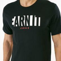 Jordan Men's Earn It Dri-FIT T-Shirt, 1522020