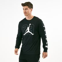 Jordan Men's Basketball Long Sleeved T-Shirt