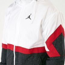 Nike Men's Jordan Diamond Cement Jacket, 1625959