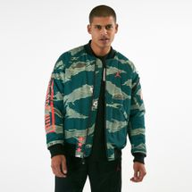 Jordan Men's ASW Graphic Jacket