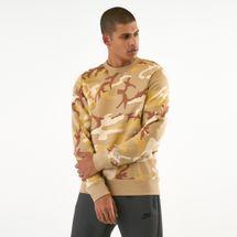 Nike Men's SB Icon Camo Skate T-Shirt