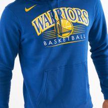 Nike Men's NBA Golden State Warriors Hoodie, 1535062