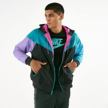 Nike Men's Sportswear Windrunner Hooded Jacket