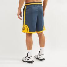 Nike NBA Golden State Warriors Swingman City Edition Shorts - 2018, 1433095