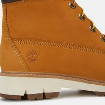 Timberland Lucia Way Waterproof 6 Inch Boot, 1290752