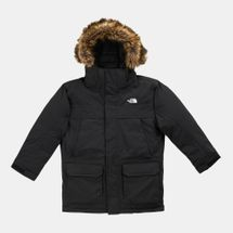 The North Face Kids' McMurdo Down Parka