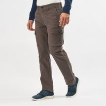 Timberland Squam Lake Straight Fit Cargo Pants