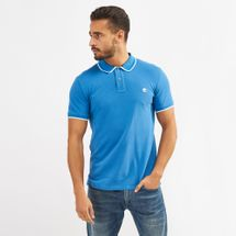 Timberland Tipped Pique Polo Shirt
