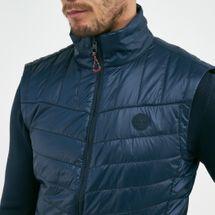 Timberland Men's Syke Peak Vest Jacket, 1682454