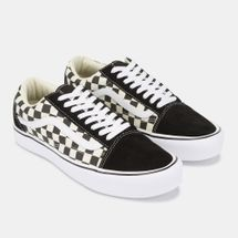 Vans Old Skool Lite Shoe, 1256306