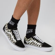 Vans Old Skool Lite Shoe, 1256303