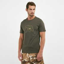 The North Face Men's Reissue T-Shirt