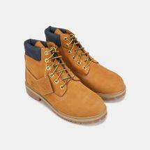 Timberland Kids' Icon 6 Inch Premium Boot, 1413124