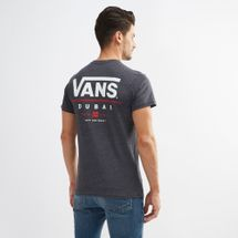 Vans Dubai City T-Shirt