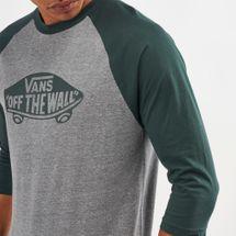 Vans OTW Raglan T-Shirt, 1438746