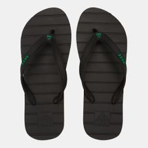 Reef Men's Switchfoot Flip Flops Multi