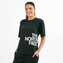 The North Face Women's Long Sleeve Light T-Shirt
