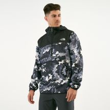 The North Face Men's Novelty Fanorak Jacket