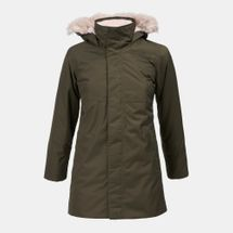 The North Face Kids' Arctic Swirl Down Parka