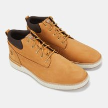 Timberland Cross Mark Plain Toe Chukka Boot, 1412832