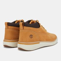 Timberland Cross Mark Plain Toe Chukka Boot, 1412833