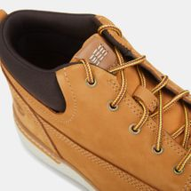 Timberland Cross Mark Plain Toe Chukka Boot, 1412835