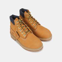 Timberland Kids' 6 Inch Premium Waterproof Boot - 45th Anniversary Collection, 1403387