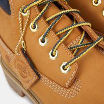 Timberland Kids' 6 Inch Premium Waterproof Boot - 45th Anniversary Collection, 1403390