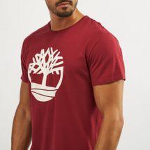 Timberland Kennebec River Logo T-Shirt, 1290719