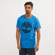 Timberland Kennebec River Logo T-Shirt, 1290753