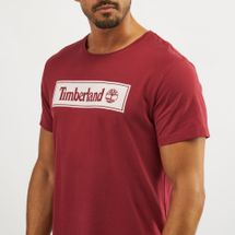 Timberland Elevated Linear T-Shirt, 1290711