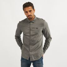 Timberland Long Sleeve Back River Check Shirt
