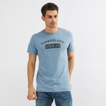 Timberland Vintage Graphic T-Shirt