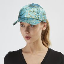 Vans x Van Gogh Museum Almond Blossom Cap