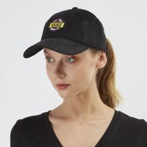 Vans Design Assembly Summit Court Side Cap - Black, 1250612