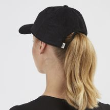 Vans Design Assembly Summit Court Side Cap - Black, 1250613