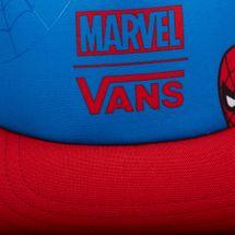 Vans x Marvel Trucker Hat - Multi, 1161711