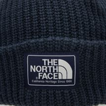 The North Face Salty Dog Beanie - Blue, 1287023