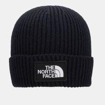 قبعة لوجو بوكسد كافد من ذا نورث فيس