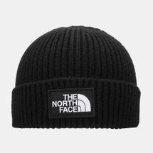 قبعة (بيني) لوجو بوكسد كفد من ذا نورث فيس