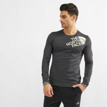 The North Face Terra Metro Long Sleeve T-Shirt