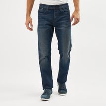 Timberland Squam Lake Stretch Straight Denim Jean Pants