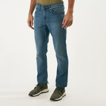 Timberland Men's Straight Jeans