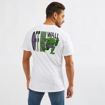 Vans X Marvel Characters Hulk T-Shirt