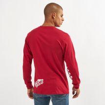 Vans Distorted Long Sleeve T-Shirt, 1438692