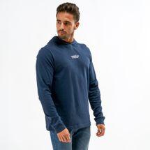 Vans Van Doren Long Sleeve Hooded T-Shirt