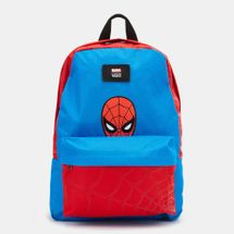 Vans Kids' x Marvel New Skool Backpack