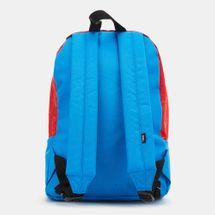Vans Kids' x Marvel New Skool Backpack - Multi, 1161663