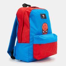 Vans Kids' x Marvel New Skool Backpack - Multi, 1161664