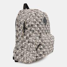 Vans Old Skool Plus Backpack - White, 1270687